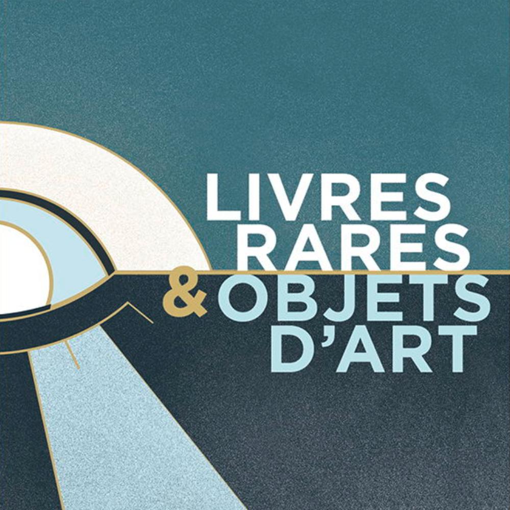 Livres Rares & Objets d'art -